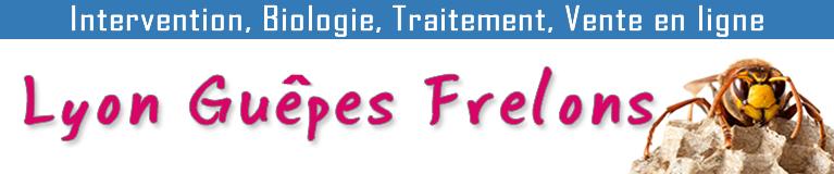Guêpes, Frelons, Abeilles